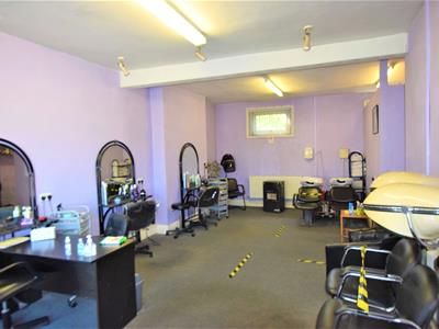 Salon Level 1
